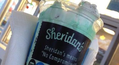 Photo of Dessert Shop Sheridan's Frozen Custard at 14389 Se Mill Plain Blvd, Vancouver, WA 98684, United States
