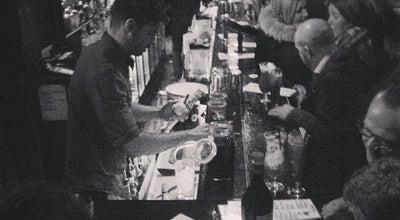 Photo of Cocktail Bar Herr Bartels at Åboulevarden 46, Århus 8000, Denmark