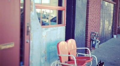 Photo of Coffee Shop Crema at 2862 Larimer St, Denver, CO 80205, United States