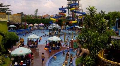 Photo of Water Park Suncity Waterpark at Jl. Pahlawan No. 1, Sidoarjo 61213, Indonesia