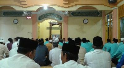 Photo of Mosque Masjid Al Mubarak at Jl Soekarno-hatta, Balikpapan, Indonesia