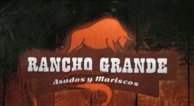 Photo of BBQ Joint Restaurante Rancho grande at Colombia