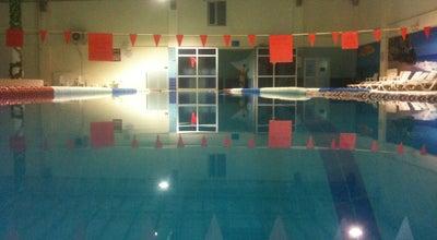 Photo of Pool Yüzme Havuzu ve Spor Kompleksi at Etimesgut, ANKARA, Turkey