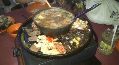 Photo of BBQ Joint D11 Steamboat at Jalan Ban Hock, Kuching 93100, Malaysia