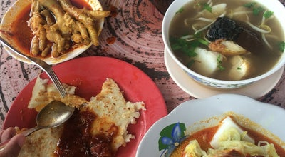 Photo of Breakfast Spot Ema Corner at Malaysia