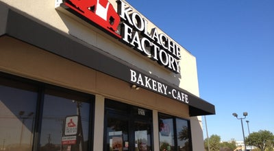Photo of Bakery Kolache Factory at 1217 Coit Rd, Plano, TX 75075, United States