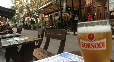 Photo of Pub Pointer Pub at Ráday U. 1-3., Budapest 1092, Hungary