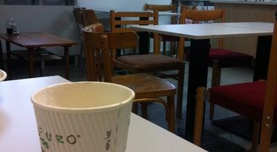 Photo of Cafe FAST FUD at Pasteurova 9, Ústí nad Labem 40001, Czech Republic