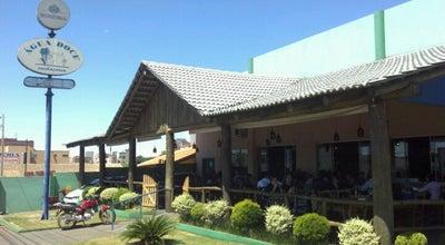 Photo of Bar Água Doce Cachaçaria at Av. Parigot De Souza, 3377, Toledo 85903-170, Brazil
