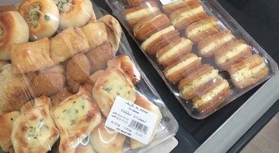 Photo of Bakery مخابز وحلويات الأرياف | Alaryaf Bakeries and Sweets at طريق الملك عبدالعزيز, Buraydah, Saudi Arabia