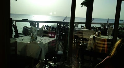 Photo of Italian Restaurant Casanova at North Church Street, George Town, Cayman Islands