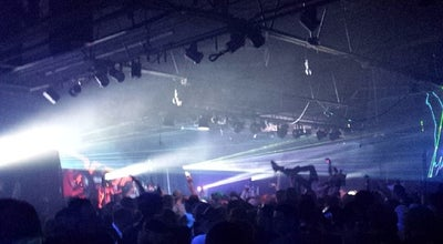 Photo of Nightclub Club Fantasy at 386 East Northwood Ave., Detroit, MI 48126, United States