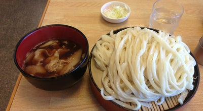 Photo of Japanese Restaurant 元祖 田舎っぺ さきたま古墳店 at 佐間1502, 行田市, Japan
