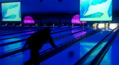 Photo of Bowling Alley Fairhaven Bowl at 165 Fairlight Dr, Saskatoon, Sa, Canada
