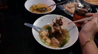 Photo of Ramen / Noodle House Bakso Mang Jai Super HAS at Indonesia