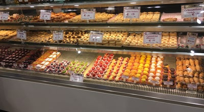 Photo of Bakery Pasticceria Nessi at Largo Porta Nuova, Bergamo, Italy