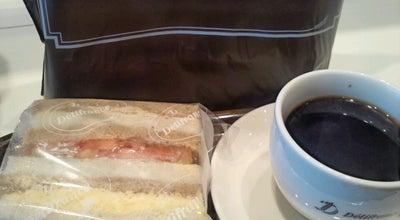 Photo of Bakery デリフランス 海浜幕張店 at 美浜区ひび野2-110, 千葉市 261-0021, Japan