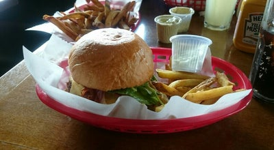 Photo of Burger Joint Pit's Burger at Rua Ipiranga, 1352, Mogi das Cruzes 08730-060, Brazil