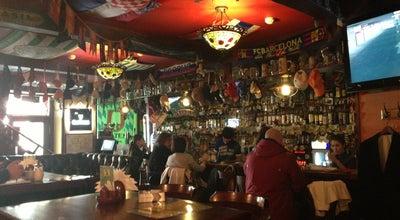 Photo of Pub Irish Pub Dublin at Ул. Островского, 39, Казань 420111, Russia