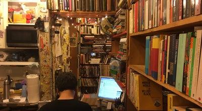 Photo of Bookstore Armchair Books at West Port, Edinburgh EH 1 1, United Kingdom
