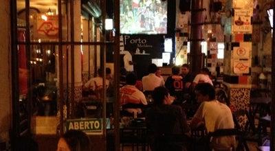 Photo of Bar Porto Madalena at R. Fradique Coutinho, 1100, São Paulo 05416-001, Brazil