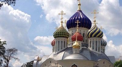 Photo of Church Резиденция Патриарха Всея Руси в Переделкино at город Москва, Russia