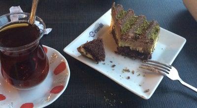 Photo of Cafe Kernek Seyir Teras Cafe at Malatya, Turkey