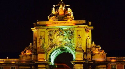 Photo of Monument / Landmark Arco da Rua Augusta at R. Augusta, 1, Lisboa, Portugal
