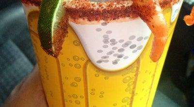 Photo of Brewery Chelas Camaron (CC) at Panaba, México 14100, Mexico