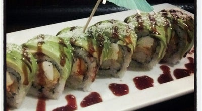 Photo of Japanese Restaurant Yokohama Japanese Cuisine at 67 N Madison Ave, Greenwood, IN 46142, United States