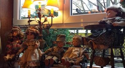 Photo of German Restaurant Mueller's Restaurant at Kesslerstr. 4, Nuremberg 90489, Germany