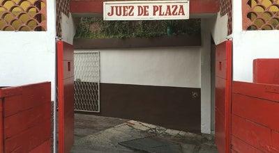 Photo of Stadium Plaza De Toros La Florecita at Mexico