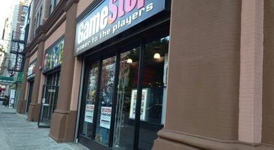 Photo of Video Game Store GameStop at 2320 Broadway, New York, NY 10024, United States