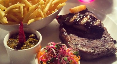 Photo of Steakhouse 800° Premium Steakhouse at Riehenring 109, Basel 4058, Switzerland