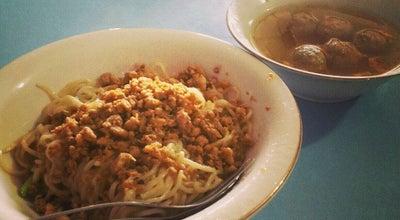 Photo of Chinese Restaurant Bakso & Mie Ayam Aphen at Jl. Dr.murdjani, Palangka Raya, Indonesia