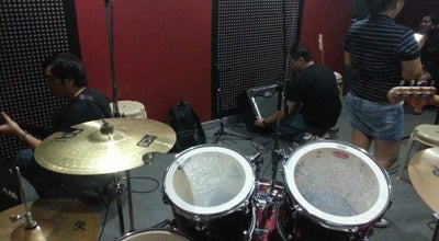 Photo of Music Venue 8 August Studio at San Antonio Village, Philippines