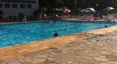 Photo of Pool Recreio da Juventude Sede Guarani at Caxias do Sul, Brazil
