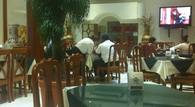 Photo of Chinese Restaurant Cuatro Mares at Diagonal Al Hotel La Guaria, Liberia, Costa Rica