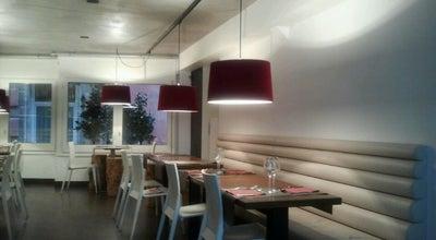 Photo of Tapas Restaurant Teresona XXI at Vic, Spain