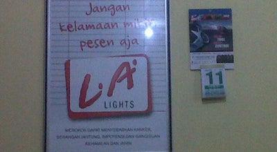 "Photo of Chinese Restaurant RM ""99"" Chinesse Food at Jl. Wolter Monginsidi, Kota Selatan, Indonesia"