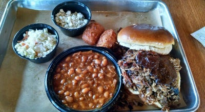 Photo of BBQ Joint Q BBQ at 79 Us Highway 41, Schererville, IN 46375, United States