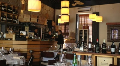 Photo of Italian Restaurant La Ricotta at R. De Passos Manuel, 18, Porto 4000-381, Portugal