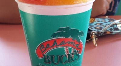 Photo of Dessert Shop Bahama Buck's at 2025 Mims Rd, Rockwall, TX 75032, United States