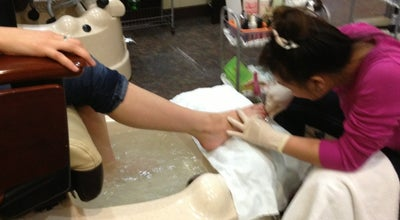 Photo of Spa Lotus River Day Spa and Nails at 1050 N Interstate 35 500, New Braunfels, TX 78130, United States