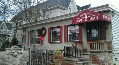 Photo of Coffee Shop Plymouth Coffee Bean Co. at 884 Penniman Ave, Plymouth, MI 48170, United States