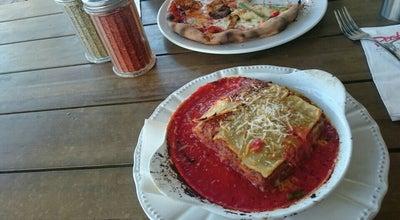 Photo of Italian Restaurant Pastory at Eilat, Israel