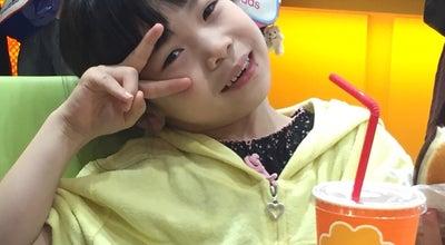 Photo of Donut Shop ミスタードーナツ ザ・モール春日ショップ at 春日5-17, 春日市, Japan