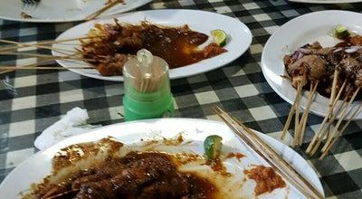 Photo of Asian Restaurant Suramadu Resto & Cafe at Indonesia