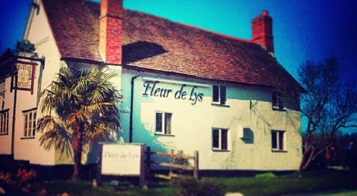 Photo of Bar Fleur De Lys at Henley in Arden, United Kingdom