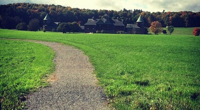 Photo of Farm Shelburne Farms at 1611 Harbor Rd, Shelburne, VT 05482, United States